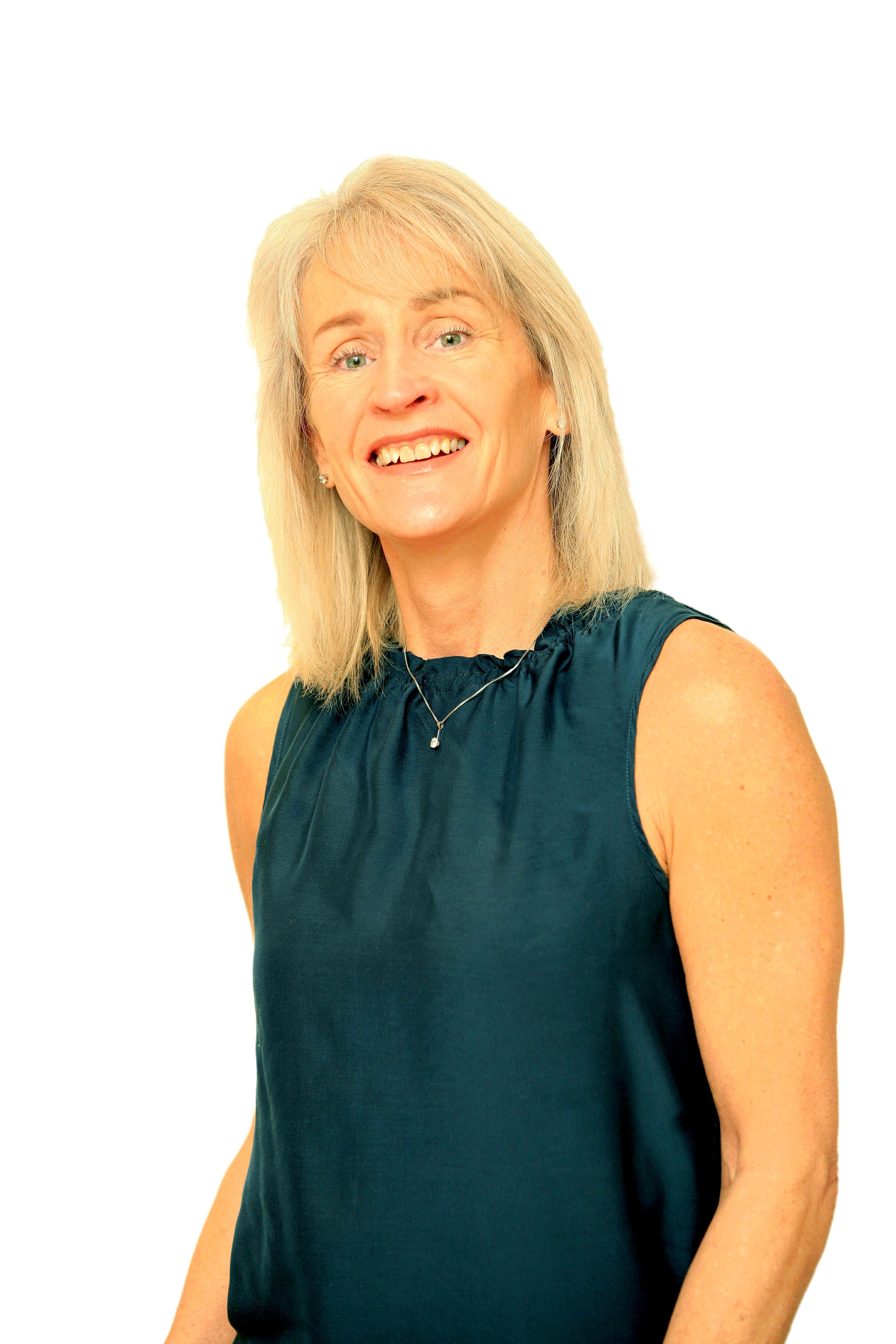 Profile Image of Sarah Perris
