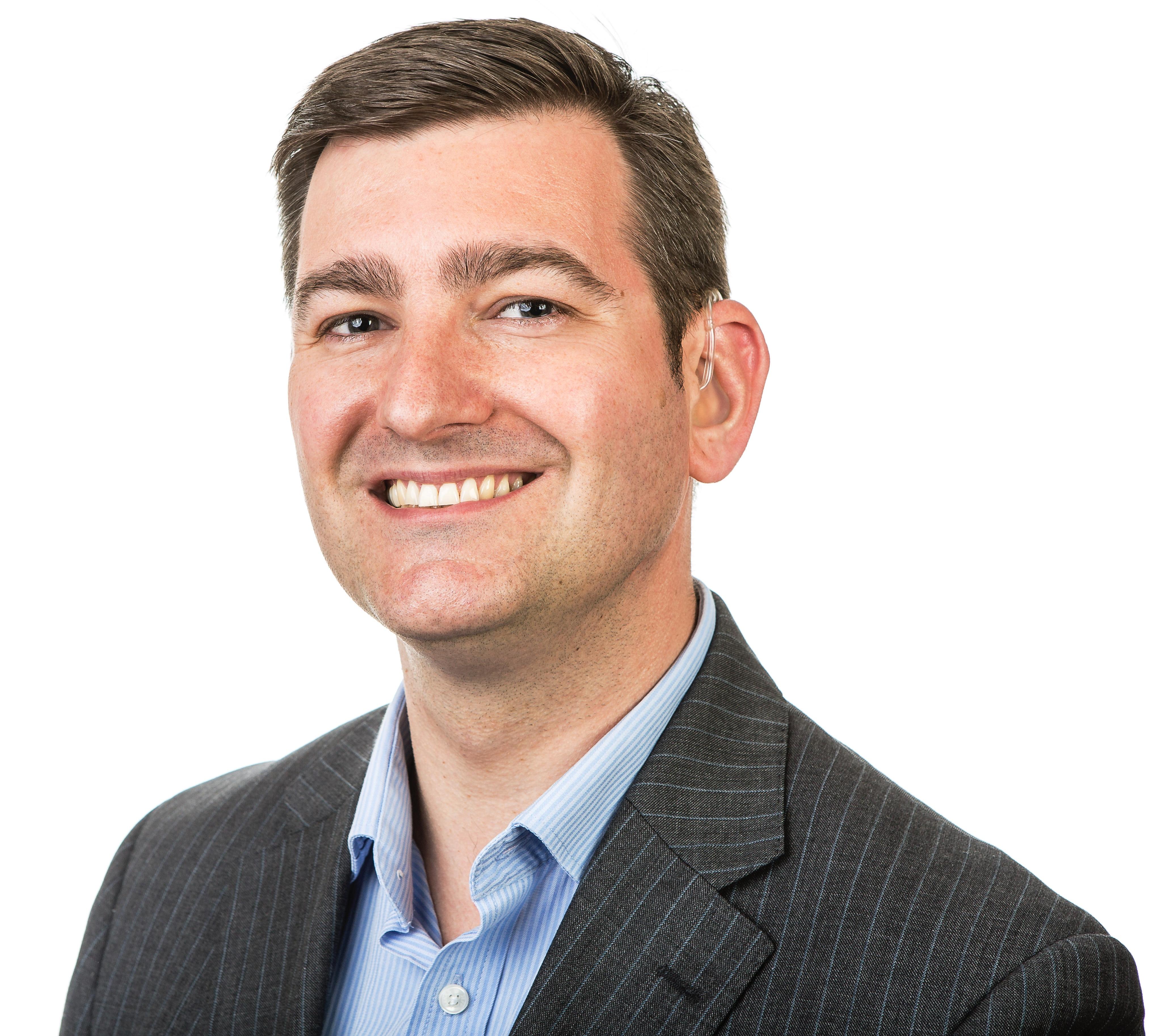 Profile Image of George Eaton